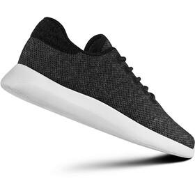 Giesswein Merino Wool Knit Chaussures de running Homme, anthracite